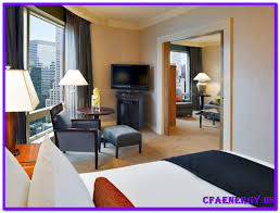 Bedroom New York City Hotels With Family Suites Manhattan Hotel