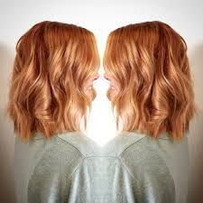 Light Copper Red Hair Copper Balayage By Jordan Ginger Hair Color Auburn