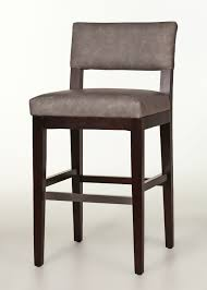 whitney leather counter stool zoom
