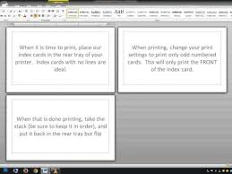 Note Card Maker Free Estimate Template Word And Printable Note Cards Maker Asafonec