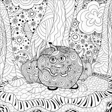 25 Zoeken Herfst Volwassenen Kleurplaat Mandala Kleurplaat Voor