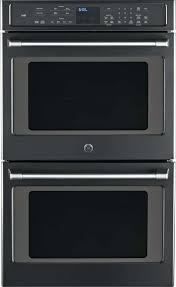 ge 27 built in double microwave thermal wall oven cafe series inch double wall oven from