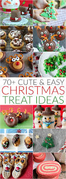For the latter, make sure you have a good candy thermometer to help you know how far to take the cooking process. 75 Cute Easy Christmas Treats Something Swanky Dessert Recipes Christmas Snacks Easy Christmas Treats Christmas Treats
