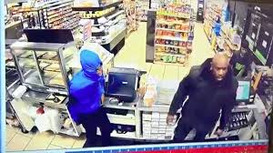Rightthisminute My Security Gun Rtm Heroic To Robbers - Is Guard Real
