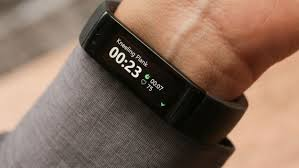 Target Microsoft Band Target Sale Chops 25 Off Price Of Microsoft Band Fitness Tracker Cnet