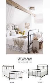 pottery barn master bedroom decor. Plain Pottery Pottery Barn Coleman Bed For 799 Vs Amazon Gisele Antique Dark Bronze  Metal 320 Dream BedroomGirls BedroomBedroom DecorMaster  Inside Master Bedroom Decor