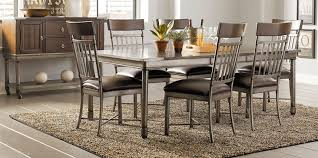 Standard Furniture Hudson Dining Collection by Dining Rooms Outlet