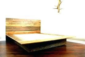 high bed frame king – nisat.info