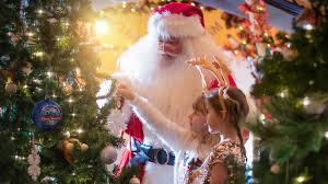 Christmas Program Theme Family Christmas Breaks Uk Alton Towers Resort