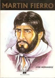 Martin Fierro - Jose Hernandez - martin-fierro-jose-hernandez-4086-MLA111181876_6387-F