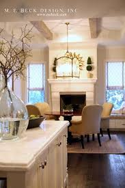 live beautifully hearth room home