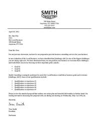 how to write an interview winning cover letter example of business cover letter