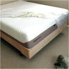 costco mattress topper. Unique Topper Memory Foam Mattress Topper Bed Unique King Size Sleep Innovations Costco F To