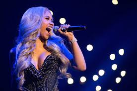 Billboard Hip Hop Charts Cardi B On Hot R B Hip Hop Songs Chart She Makes History
