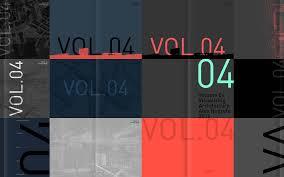 Portfolio Vol 4 Cover Designs Visualizing Architecture
