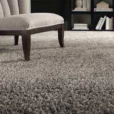 Shag Frieze Carpet