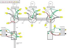 wiring two lights to one switch diagram wiring diagram Multiple Light Switch Wiring Diagrams led wiring diagram multiple lights for light multiple light switch wiring diagram