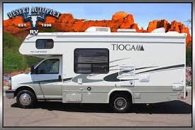 similiar tioga rv gm engine keywords 2005 fleetwood tioga 22b class c rv chevy vortec onan gen used