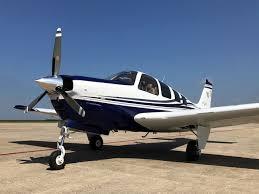 Beechcraft Bonanza G36 Plane Pilot Magazine