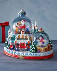 christopher radko snow globes. Beautiful Globes Christopher Radko North Pole Workshop Snowglobe On Snow Globes A