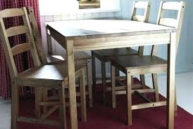 ikea kitchen table chairs kitchen table and chairs set round dining high top dining table ikea