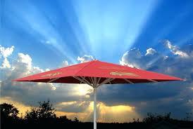 wind resistant patio umbrella costumer solutions wind resistant patio umbrellas type ts commercial wind resistant patio