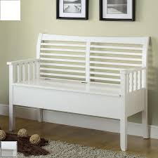 white entryway furniture. Image Of: White Entryway Bench Back Furniture A