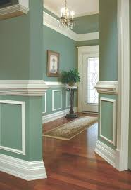simple paint color ideas for dining room with chair rail 17 dining room decoration for interior