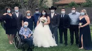 brides venues struggle as covid forces