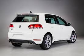 2013 Volkswagen GTI Specs and Photos | StrongAuto