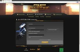 The Undeniable Truth About Swtor credits