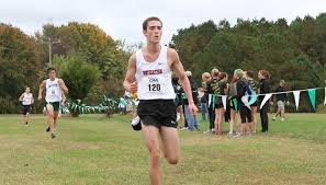 Wesley Gallagher - Men's Cross Country - Northeastern University Athletics