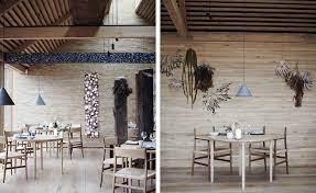 Restaurant in Wallpaper* Design Awards ...