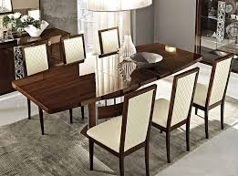 contemporary italian dining room furniture. Perfect Room Italian Dining Table EFRima Walnut By Camelgroup Larger Image Intended Contemporary Room Furniture