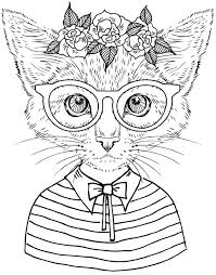 Awesome Coloring Pages For Kids Coloring Pages Kids Free Coloring