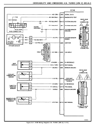 gm 16197427 \u003e 4l80e 4l80e connector pinout at 4l80e Transmission Wiring Diagram
