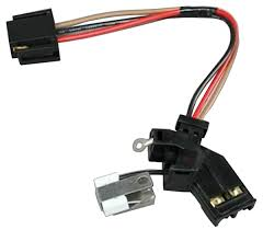 pertronix 1978 1988 el camino distributor accessory flame thrower 1978 1988 el camino distributor accessory flame thrower hei wiring harness and capacitor