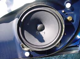 Honda Civic Speaker Size Chart How To Install A New Stereo And Speakers In Your 2001 2005