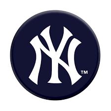 New York Yankees PopSockets Grip