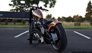 just another amature bobber build xs650 chopper