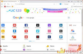 Now you'll see the uc browser installation screen. Uc Browser 2021 Offline Installer Free Download For Windows Filehen