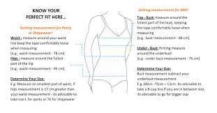What Is Bust In Size Chart Malaysian Bra Size Chart Xixili Lingerie Malaysia
