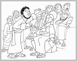 Free Bible Coloring Pages Peter And Cornelius At 25 Inspirational