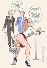 Teen spank machine pic