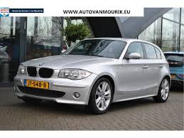 Buy 2004 Manual Gearbox BMW 120 120I HIGH EXECUTIVE | LM VELGEN ...
