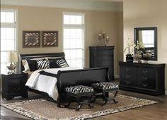 black furniture decor. black furniture bedroom ideas this looks just like my sisteru0027s decor l
