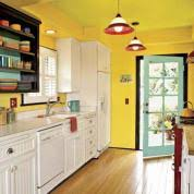Image Backsplash Editors Picks Our Favorite Yellow Kitchens This Old House Editors Picks Our Favorite Yellow Kitchens This Old House