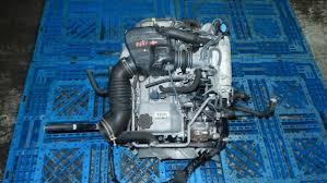 3RZ 3RZ-FE JDM Toyota Engine 2.7L 4Runner T100 Tacoma Motor Engine ...