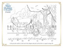 Once you make your purchase you will receive a link to your digital download. Free Printable Mary Poppins Returns Coloring Activity Sheets Any Tots