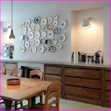 kitchen wall decorating ideas. Wonderful Decorating Lovable Kitchen Wall Decorating Ideas Top For Walls On  With Inside